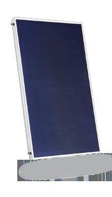 Apollo E Serisi Güneş Enerjisi Kolektörleri